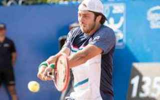 Tennis: tennis grand slam umago lorenzi