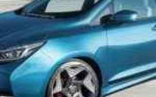 Automobili: nissan leaf  e-pedal