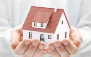 Casa e immobili: comodato d