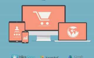 Web Design: ecommerce store online vendere online