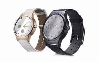Gadget: movetime  alcatel  smartwatch