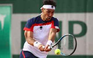 Tennis: tennis grand slam fognini umago
