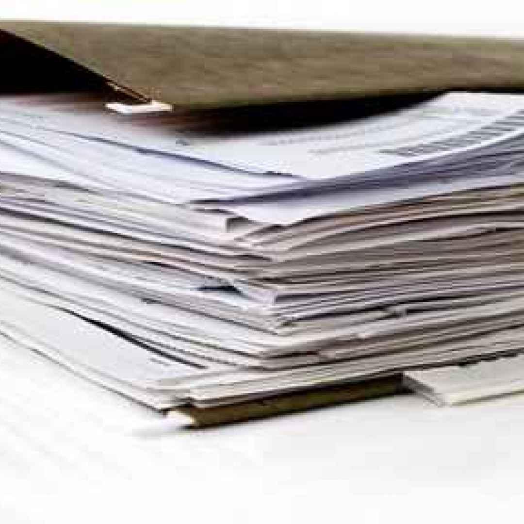 I documenti necessari per vendere una casa documenti compravendita - Vendere una casa ricevuta in donazione ...
