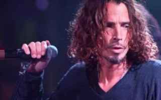 Musica: chris cornell  soundgarden