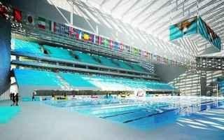 Sport: nuoto mondiali fin fina