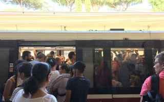 Roma: #metrob  atac  roma  trasporto pubblico