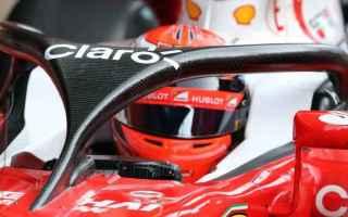 Formula 1: halo  formula 1  petizione