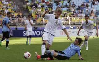 Calcio: atalanta  vido  gasperini
