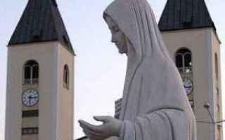 Religione: madonna  medjugorje  messaggi