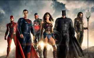 Cinema: justice league  dc  batman  superman