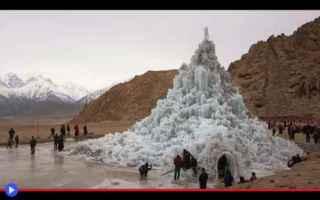 Ambiente: acqua  ghiaccio  riscaldamento globale