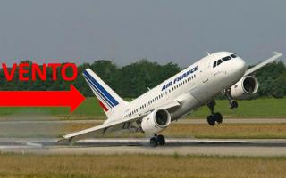 una serie di video assurdi di atterraggi al limite con vento fortissimo laterale.I piloti riesco a m