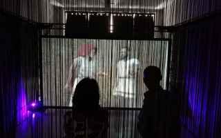 Cultura: egnazia  archeologia  multimediale
