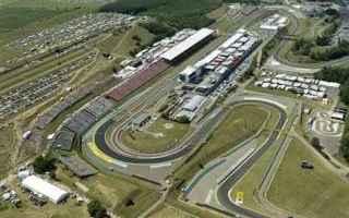 Formula 1: f1  gp ungheria