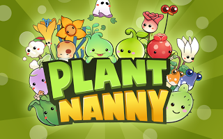 Mobile games: recensione  review  app  plant nanny