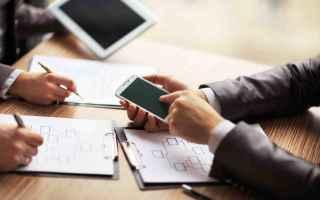 Tecnologie: mobile  byod  aziende