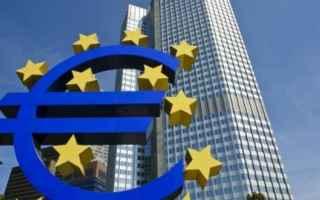Borsa e Finanza: bce  euro  economia  trading
