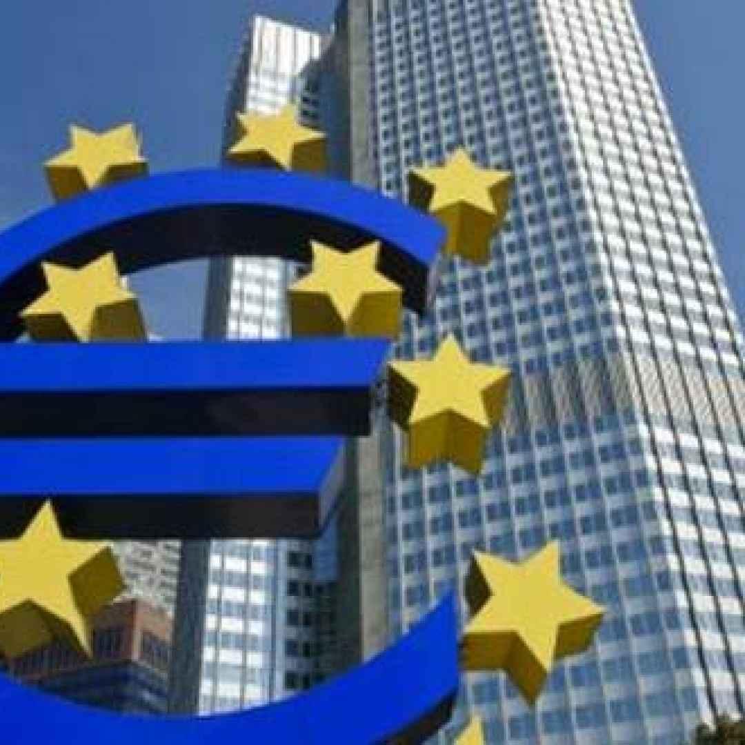 bce  euro  economia  trading