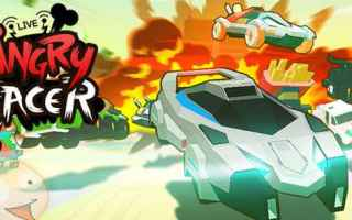 Mobile games: arcade auto corse android iphone