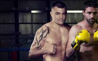 Sport: la notte della boxe