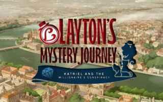 layton  videogame  puzzle