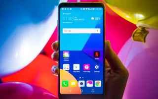 Cellulari: cellulare  smartphone  lg  g6