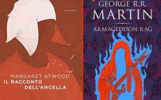 Libri: libri letture consigliate fantasy estate
