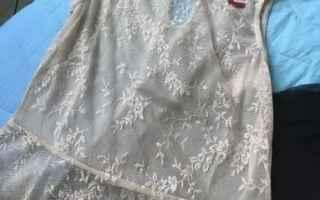 Moda: yamamay  canotta  moda donna