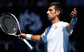 Tennis: tennis grand slam novak djokovic