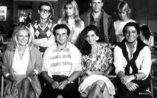 Cinema: anni 80  estate  sapore di mare  film