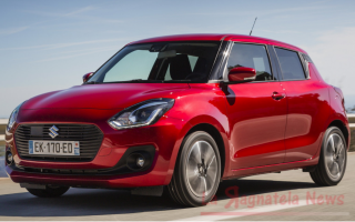 Automobili: swift  #swift2017  suzuki