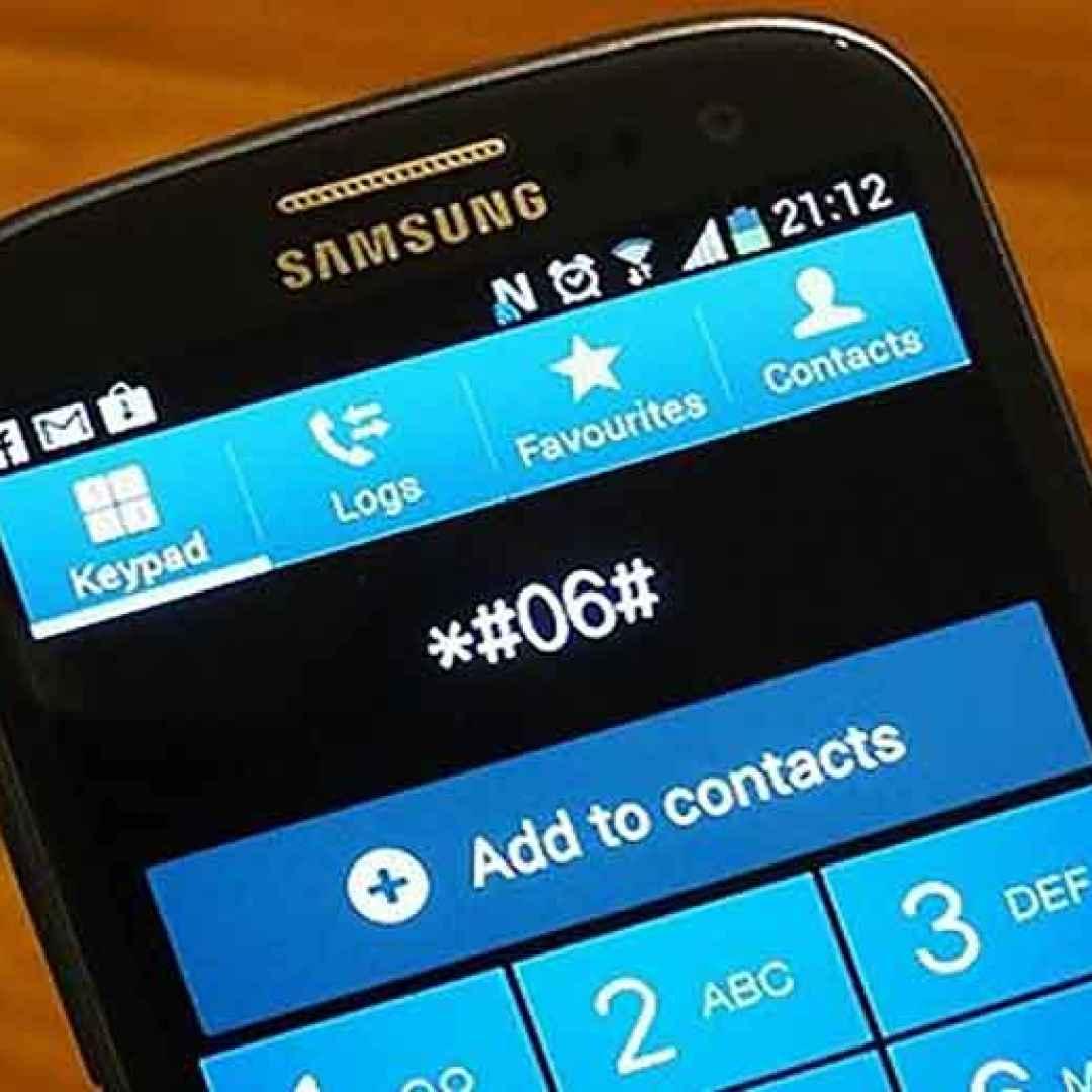 Come trovare il cellulare perso o rubato con GPS e IMEI - alhajri-award.com