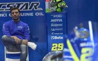 MotoGP: andrea iannone  ducati