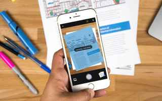 App: scanner  documents  cloud