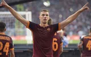 Calcio: roma