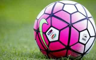 Serie A: calendario  streaming
