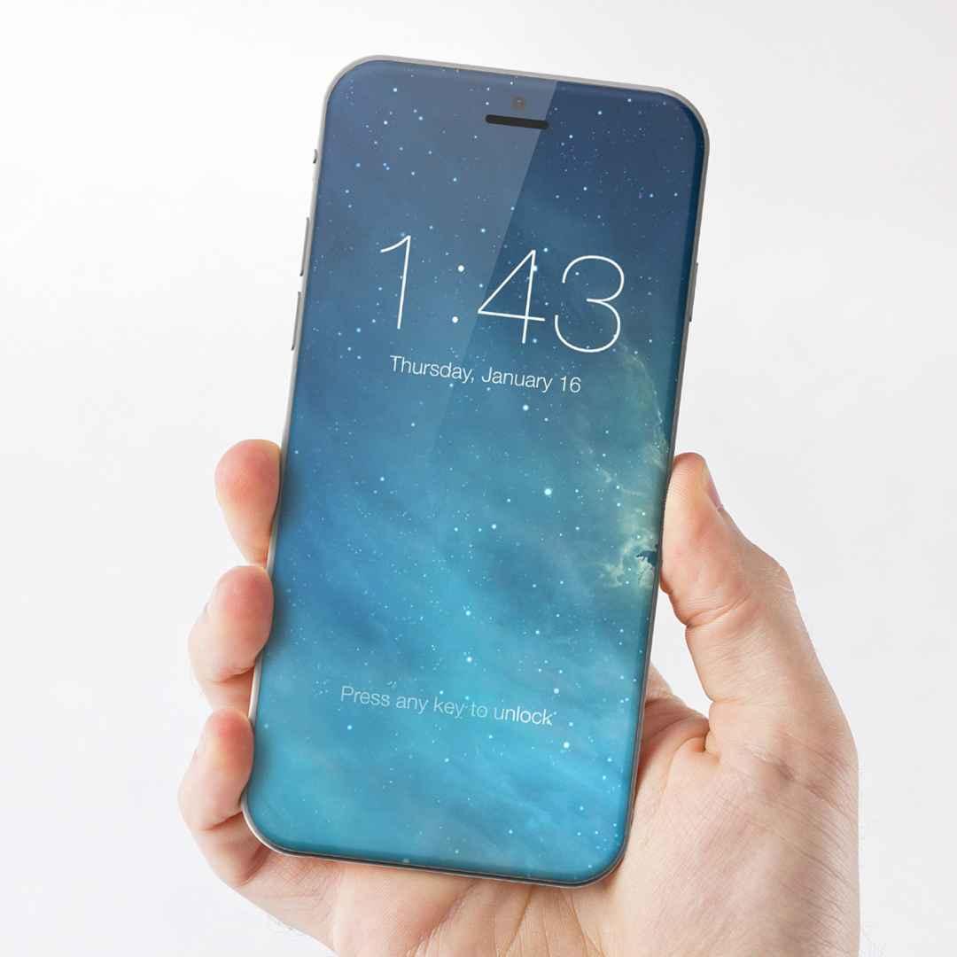 iPhone 9: ecco i primi rumors sul melafonino del 2018!