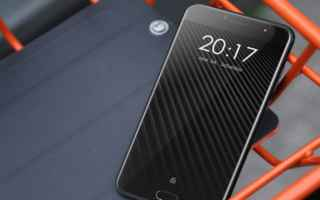 Cellulari: ulefone t1  smartphone  android