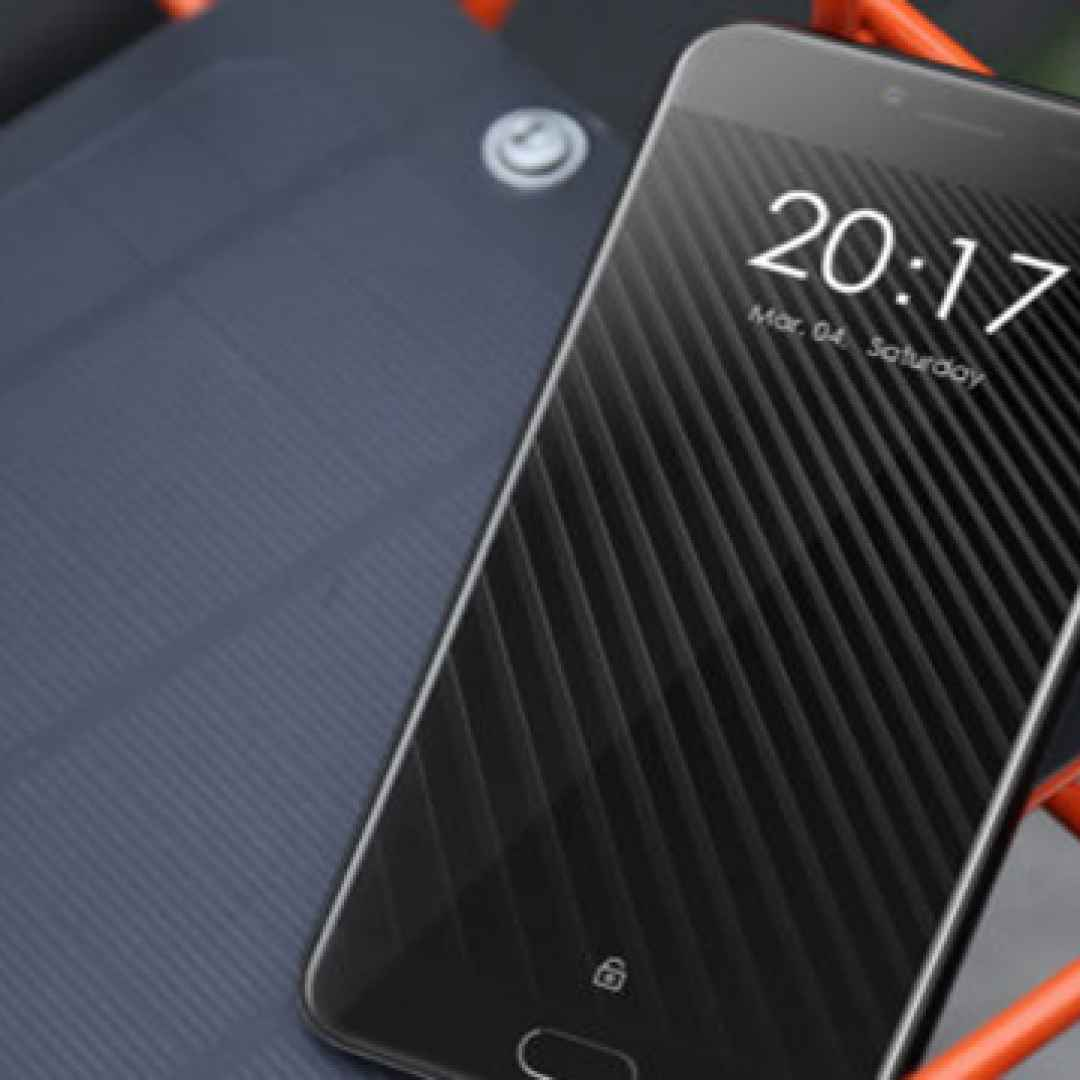 ulefone t1  smartphone  android