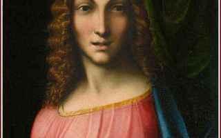 Arte: correggio  cristianesimo  divinazione