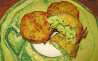 Ricette: ricetta  zucchine  bio  biologiche
