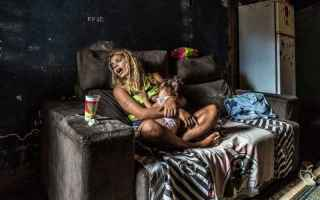 Immagini virali: fotografia  donne  favelas  donna
