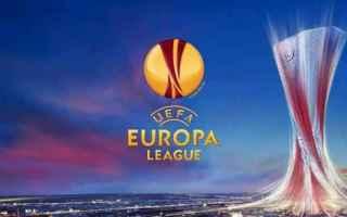 Europa League: milan