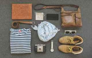 Moda: moda  valigia  vacanze  viaggi  outfit