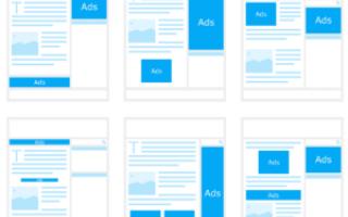 Come stai usando Adsense sul tuo sito? Una domanda che forse è passata di moda ma che, effettivamen