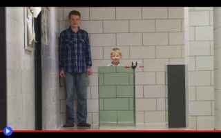 scienza  ottica  fisica  esperimento
