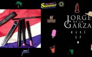 Bellezza: makeup  donna  estate  blogger  bellezza