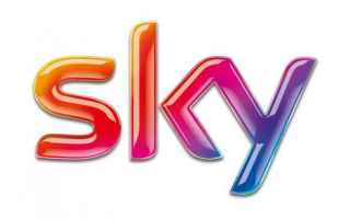Televisione: sky