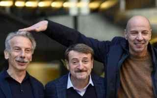 aldo giovanni giacomo  trio comico