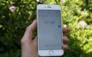Google: google  istant search
